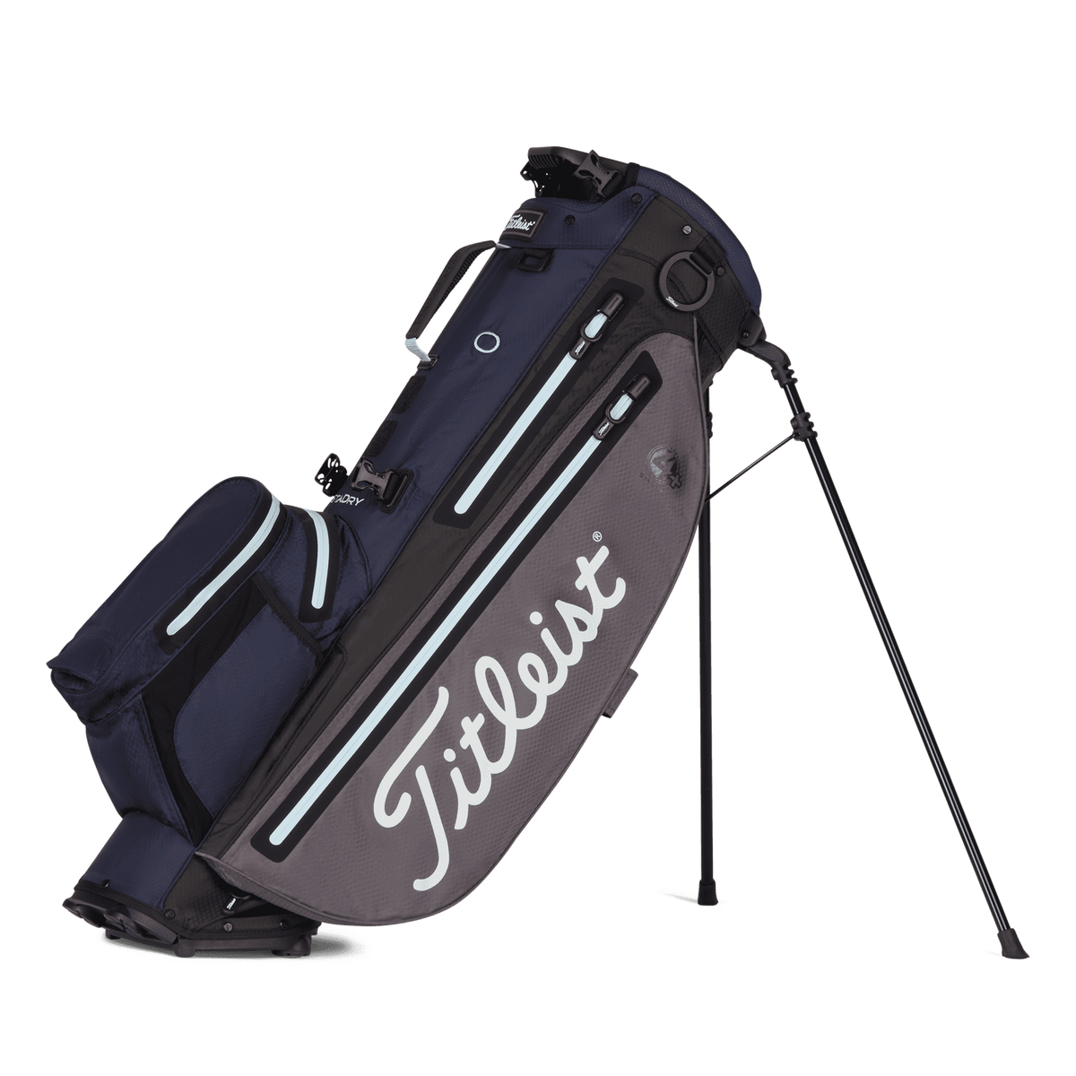 Players 4 Plus StaDry Stand Bag