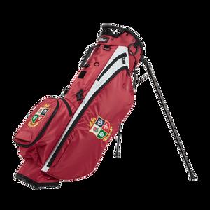 The British & Irish Lions Players 4 Stand Bag