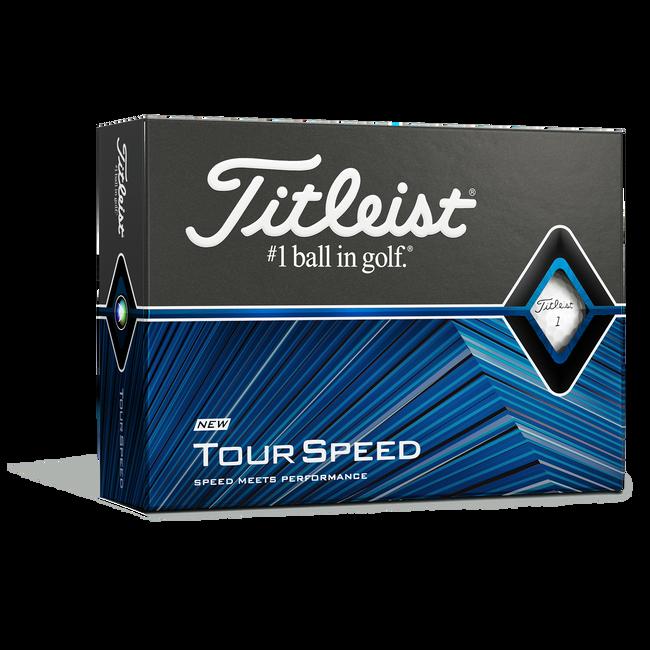 Tour Speed - Custom