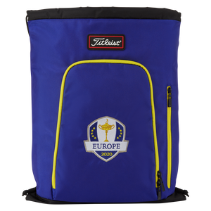 Ryder Cup Team Europe Players Sack Pack