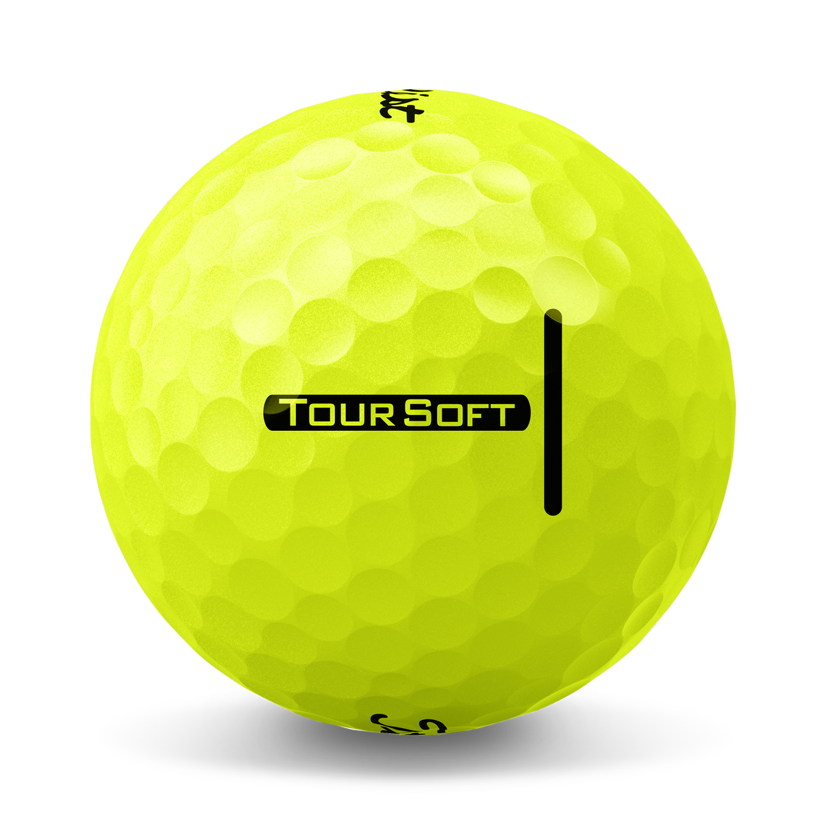 Tour Soft Yellow