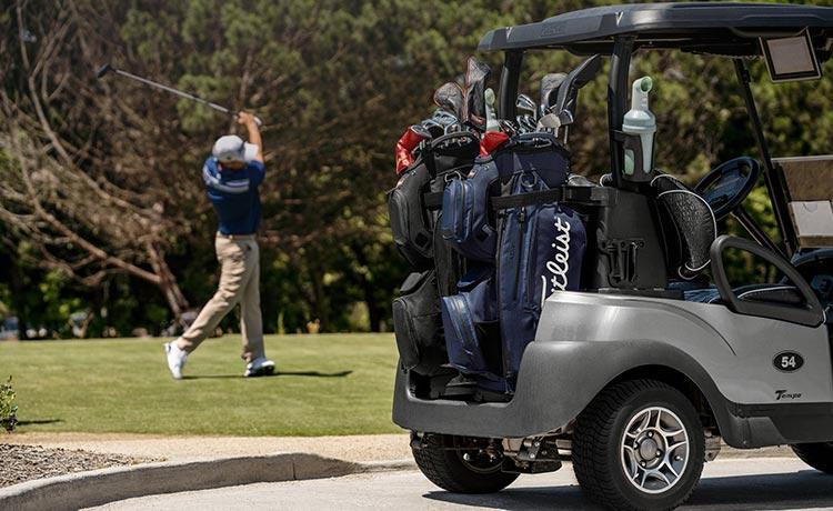Titleist Cart Golf Bags