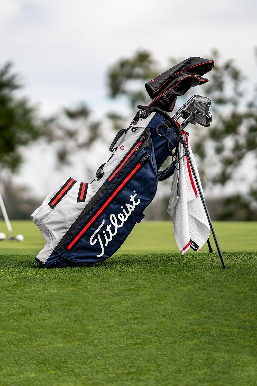 Titleist Golf Bags