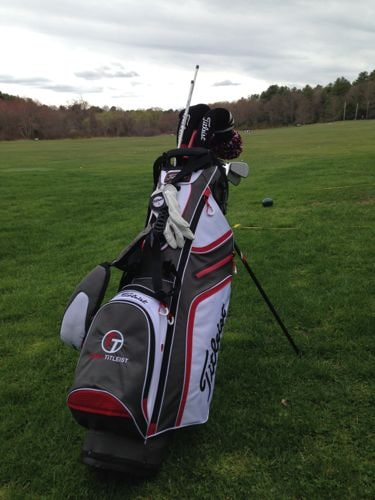 new concept classic styles various styles Share Your Photos: The Essential Gear in Your Bag - Golf Gear ...