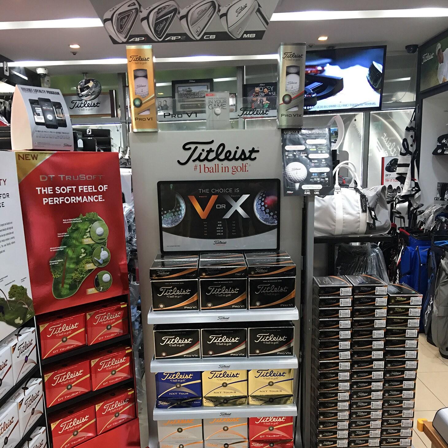 Golf Shops Near Me Uk | RLDM