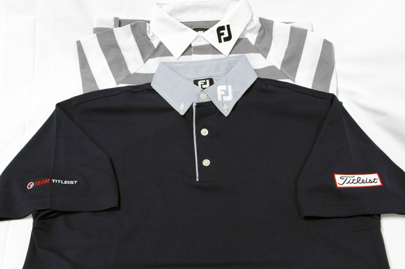 Just landed limited edition tour inspired team titleist for Footjoy shirts with titleist logo
