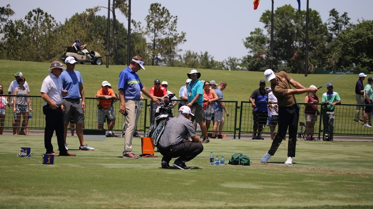 inside the players championship Three of world's top 10 players endure forgettable day on course but  the  weekend off after missing the cut in the players championship on.