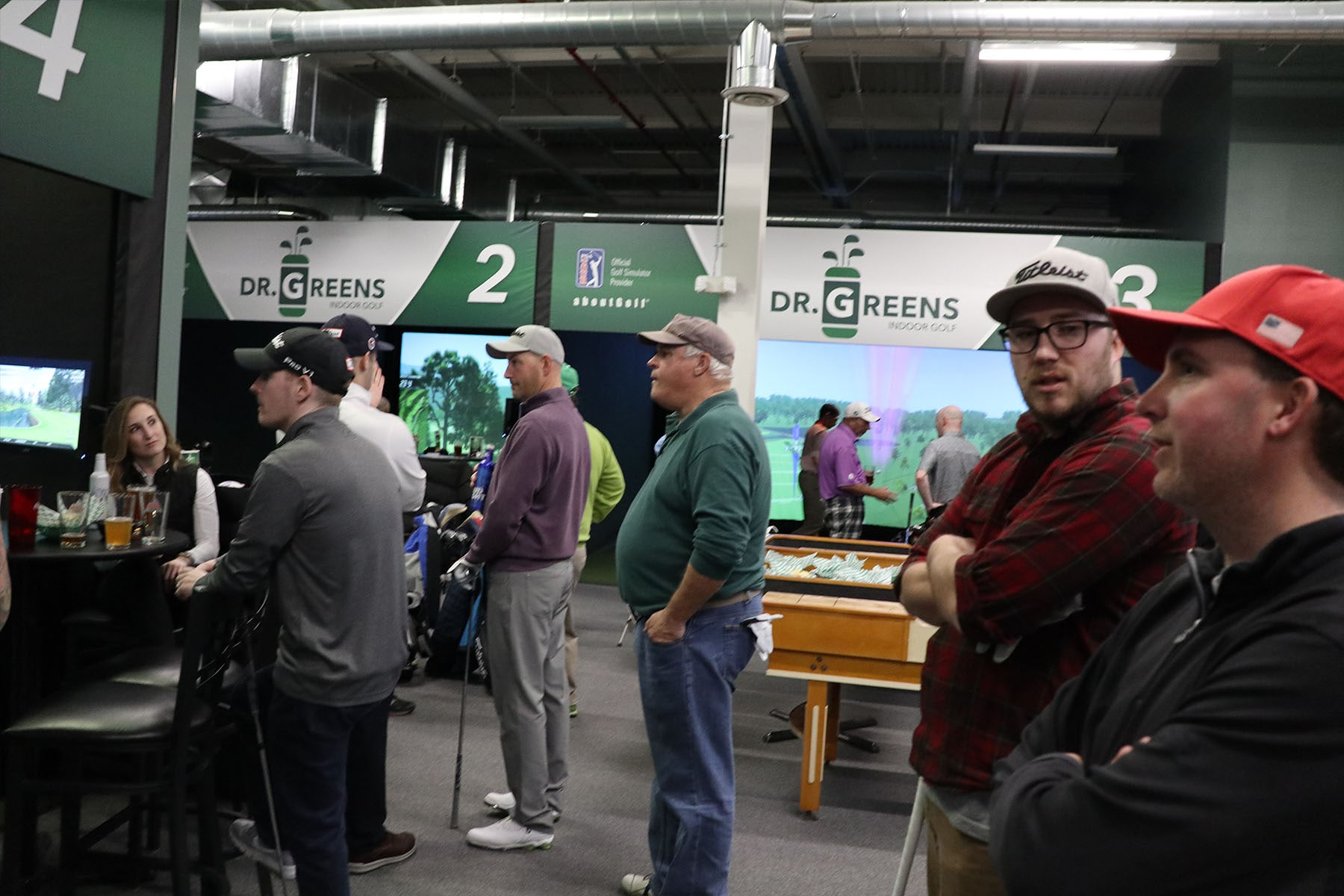 Thanks to everyone who joined us at Dr. Greens in...