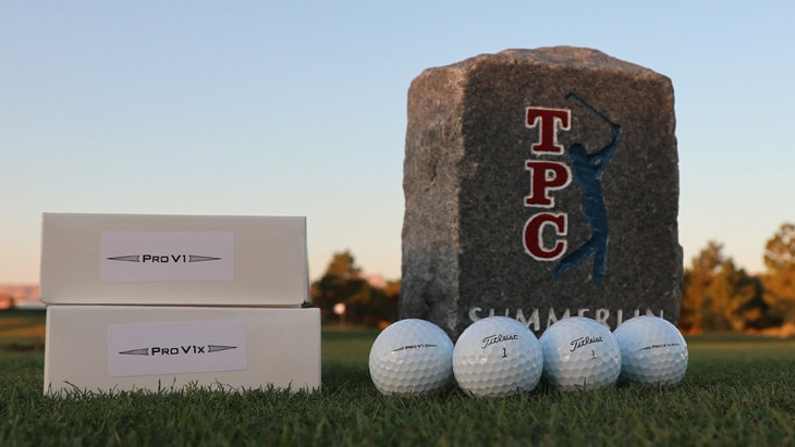 Stay tuned to Titleist.com and our social channels...