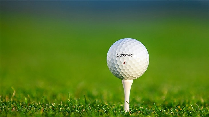 Fleetwood and Im Claim Early Wins for Titleist Golf Ball Players