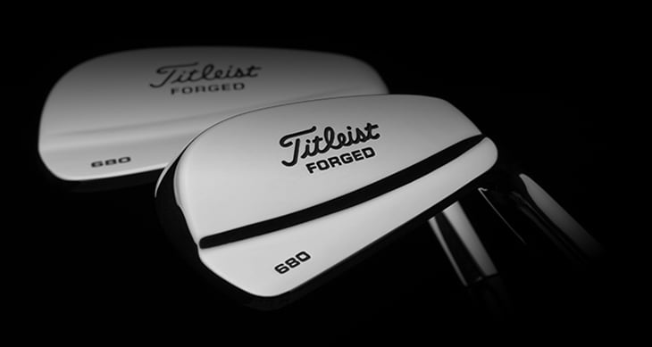 A Tribute To A Classic: Limited Release FORGED 680 Irons