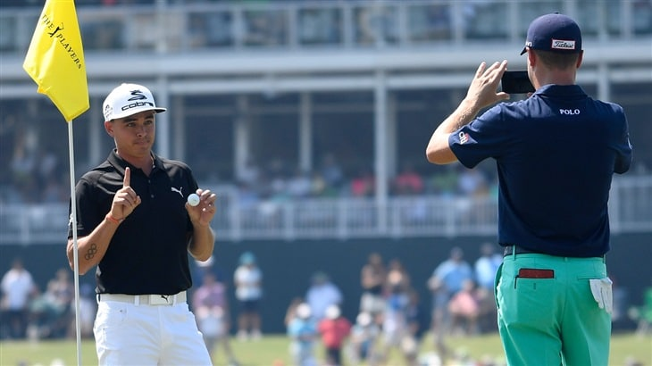 The #1 Ball at THE PLAYERS CHAMPIONSHIP: Facts, Figures and Social Buzz
