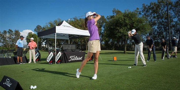 Join us this summer for our 2017 Titleist Fitting Events