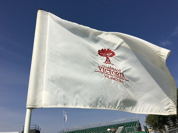 Welcome to the 2016 Portugal Masters
