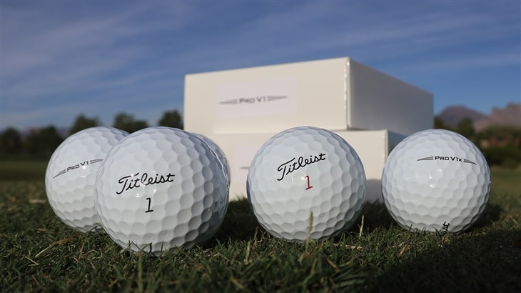 Nukaga's Maiden Victory with New 2019 Pro V1x Highlights 5-Win Week for Titleist Players